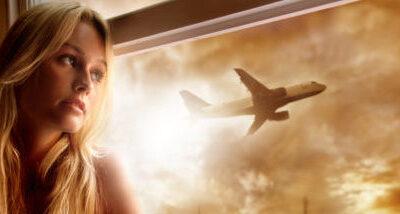 Descubra o que causa um medo de voar