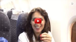 Medo de Avião ou Claustrofobia